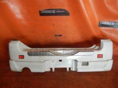 Бампер Daihatsu Terios kid J111G Фото 4