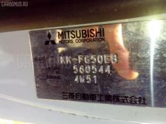 Брызговик Mitsubishi Canter FG50EB Фото 4