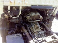 Поворотник к фаре Mitsubishi Canter FG50EB Фото 4