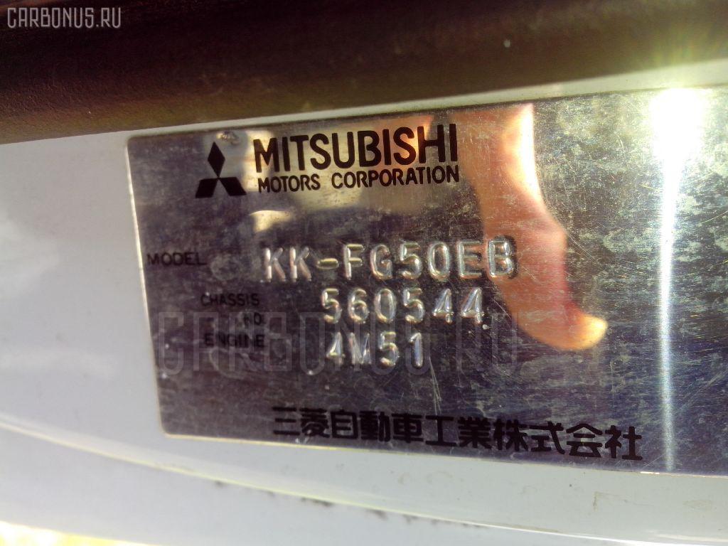 Торсион MITSUBISHI CANTER FG50EB 4M51 Фото 4