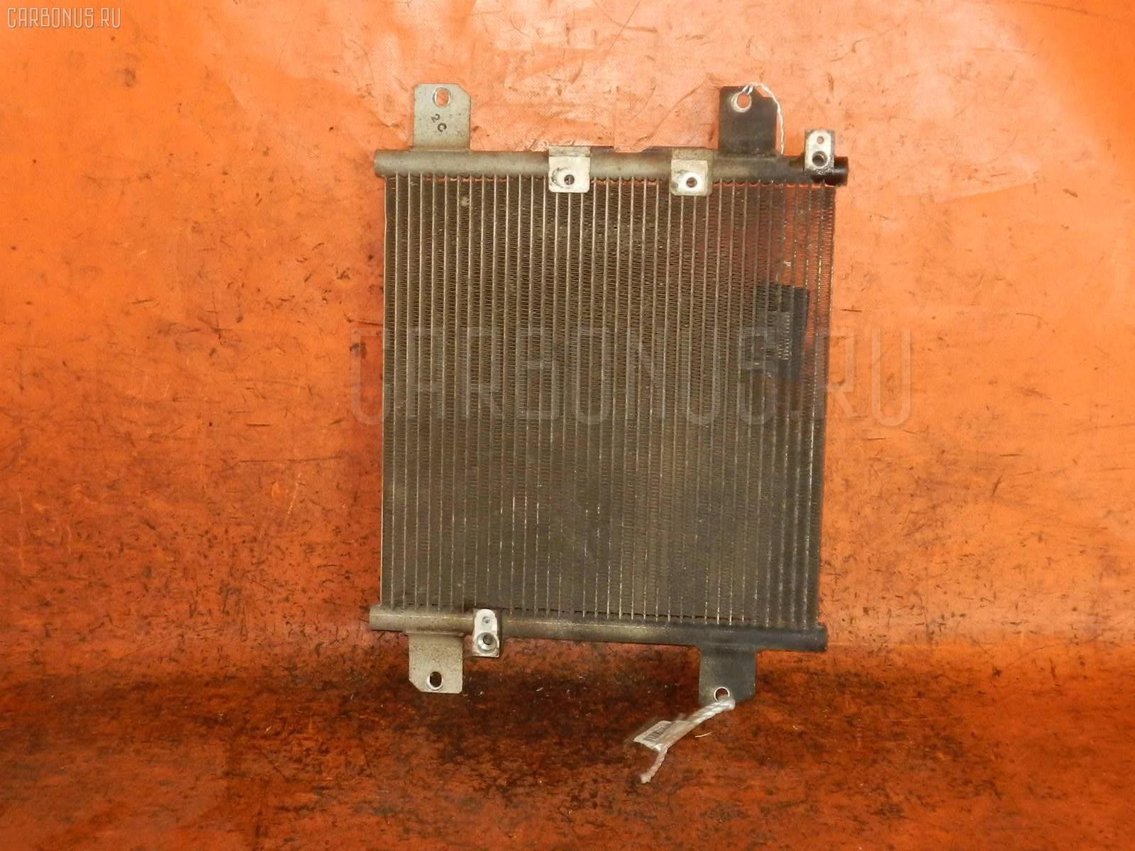 Радиатор кондиционера MITSUBISHI CANTER FG50EB 4M51 Фото 2