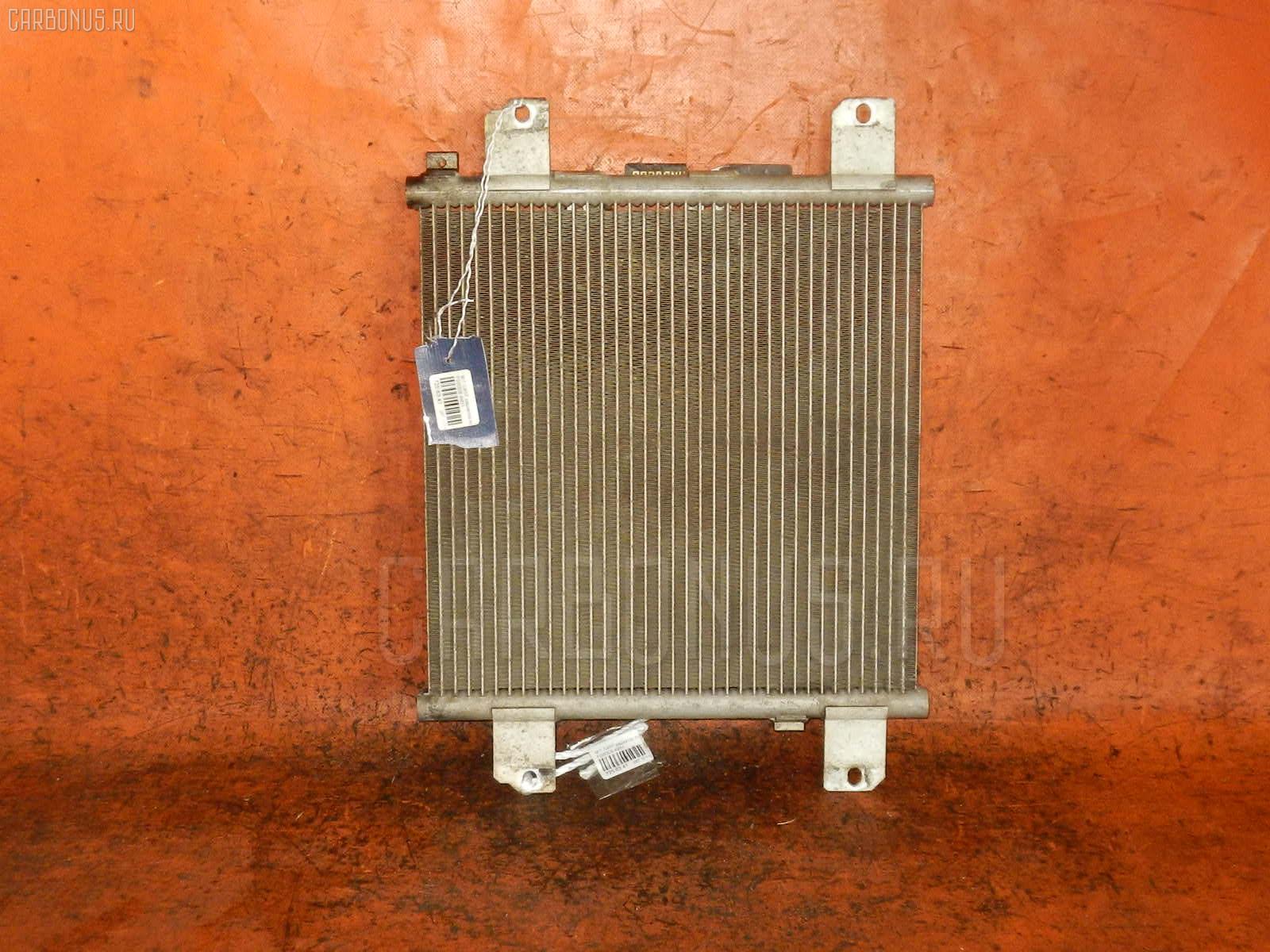 Радиатор кондиционера MITSUBISHI CANTER FG50EB 4M51 Фото 1