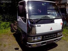 Ступица Mitsubishi Canter FG50EB 4M51 Фото 3