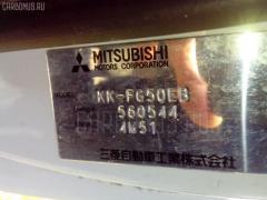Патрубок воздушн.фильтра MITSUBISHI CANTER FG50EB 4M51 Фото 5