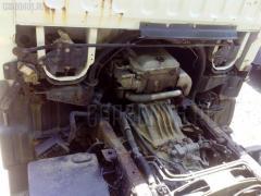 Патрубок радиатора ДВС MITSUBISHI CANTER FG50EB 4M51 Фото 3