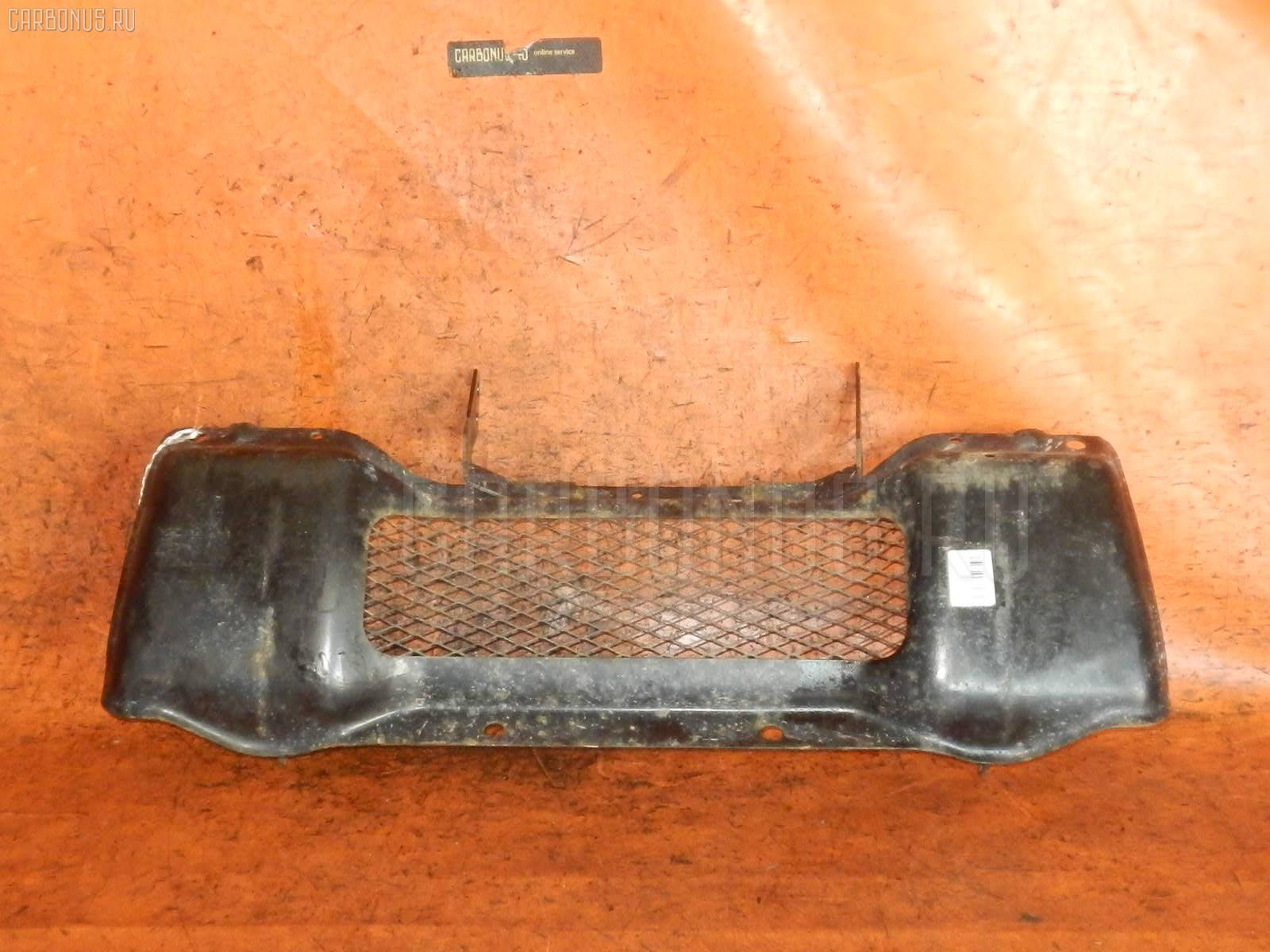 Защита двигателя MITSUBISHI CANTER FG50EB 4M51 Фото 1