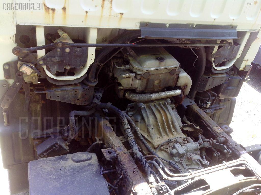 Защита двигателя MITSUBISHI CANTER FG50EB 4M51 Фото 3