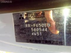 Вакуумный насос Mitsubishi Canter FG50EB 4M51 Фото 7