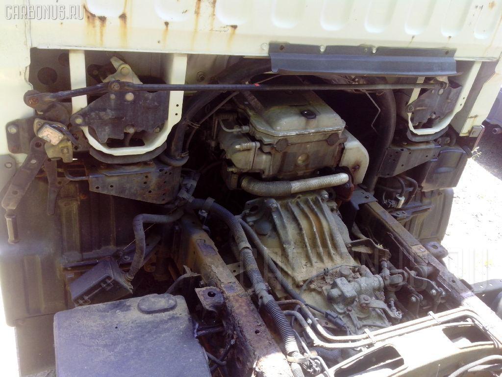 Клапан MITSUBISHI CANTER FG50EB 4M51 Фото 3
