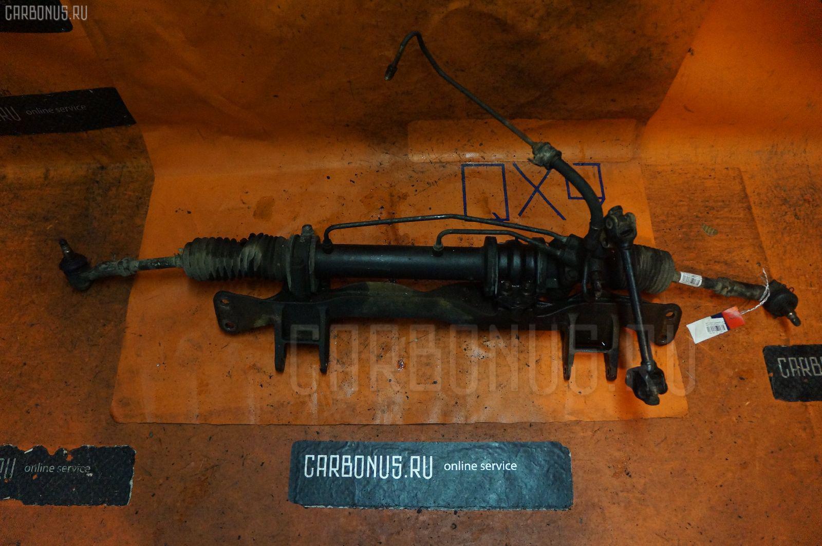Рулевая рейка MITSUBISHI CANTER FG50EB 4M51 Фото 1