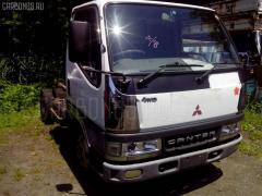 Рулевая рейка Mitsubishi Canter FG50EB 4M51 Фото 3