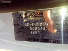 Рычаг MITSUBISHI CANTER FG50EB Фото 4