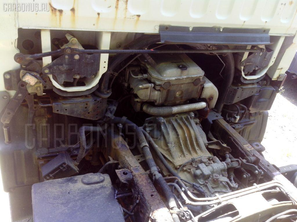 Тормозные колодки MITSUBISHI CANTER FG50EB 4M51 Фото 3