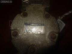 Компрессор кондиционера MITSUBISHI CANTER FG50EB 4M51 Фото 4