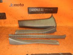 Обшивка салона Toyota Corona CT170 Фото 3