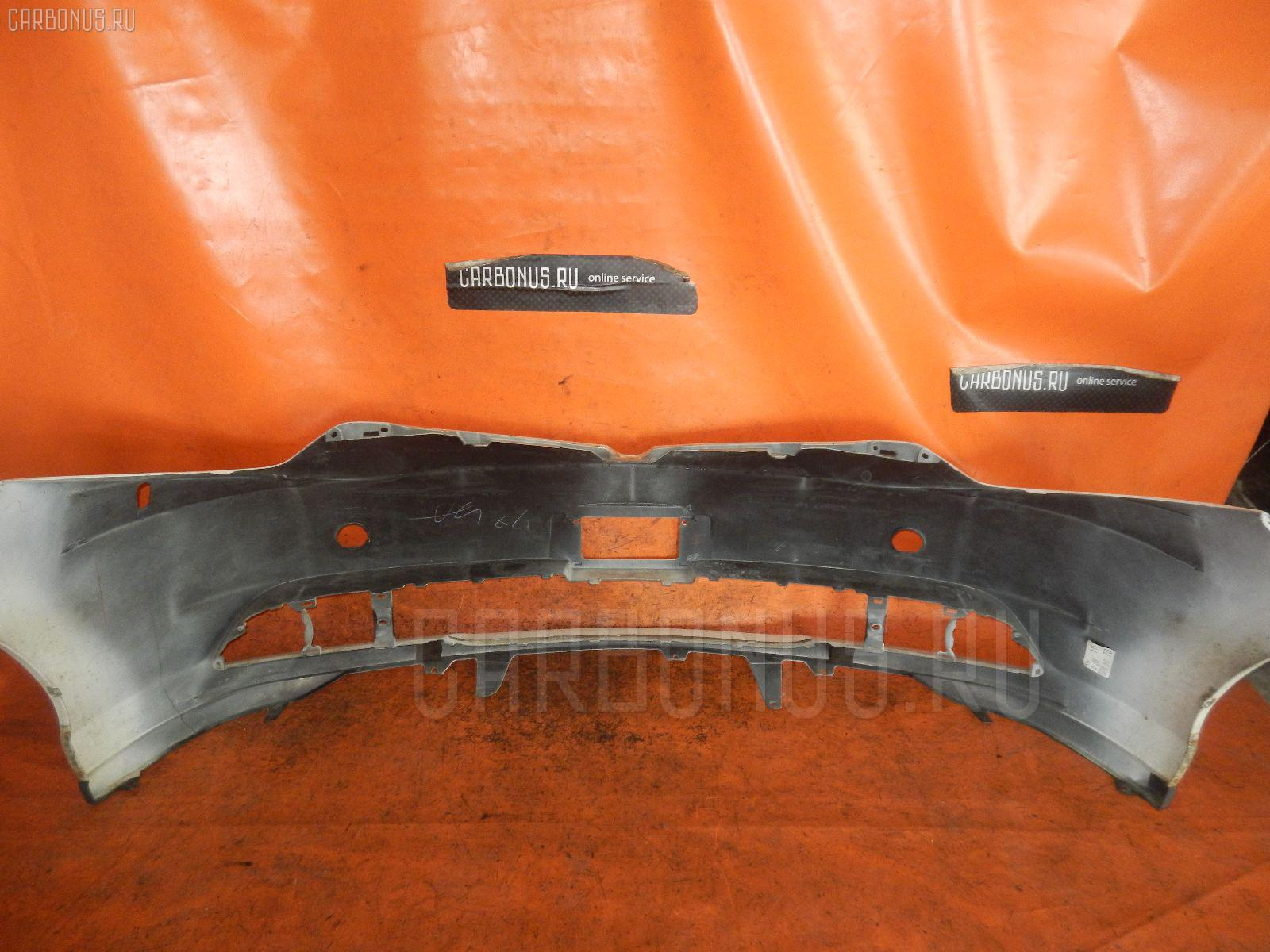 Бампер TOYOTA ESTIMA GSR55W Фото 5