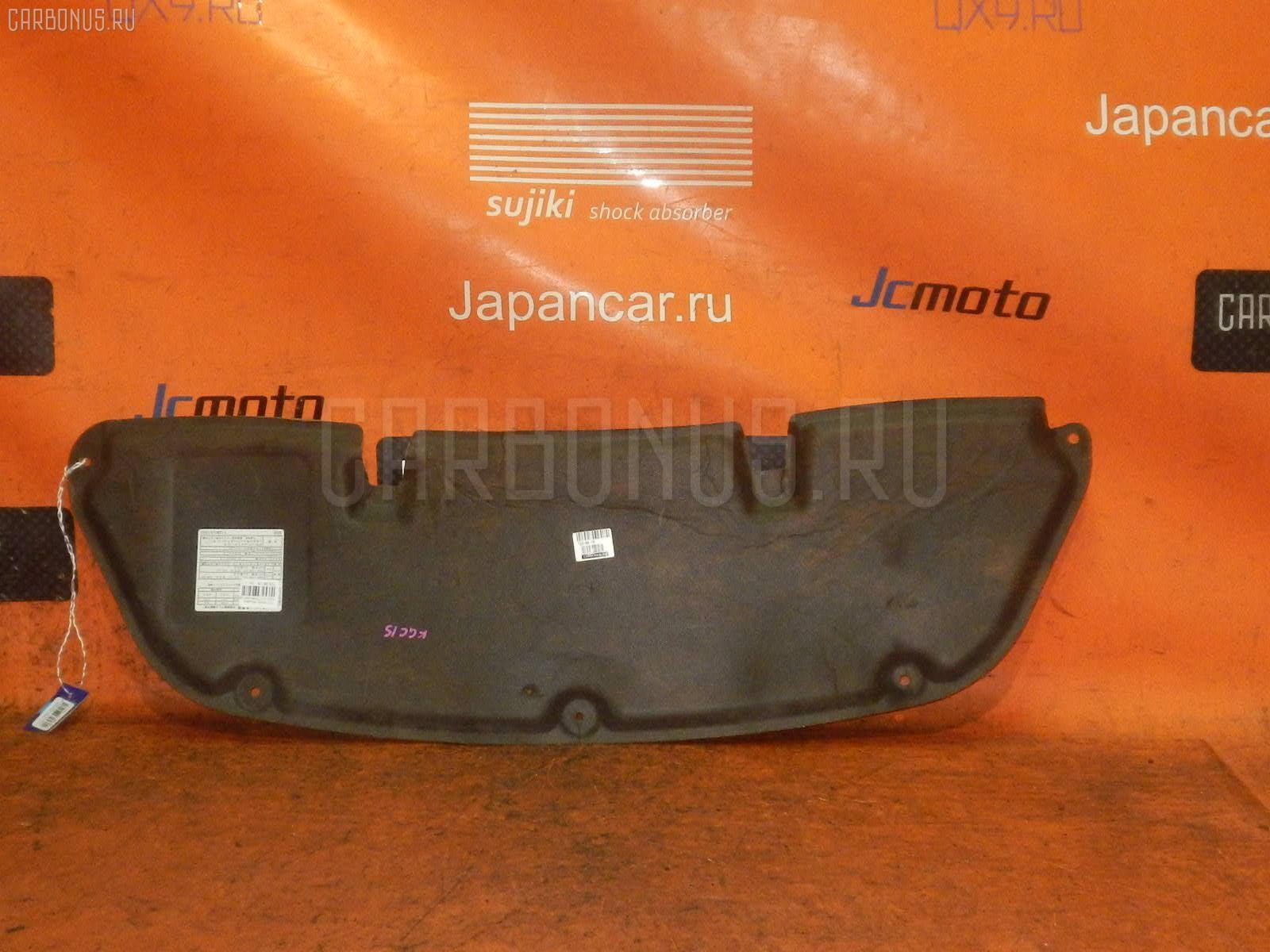 Обшивка Toyota Passo KGC15 Фото 1