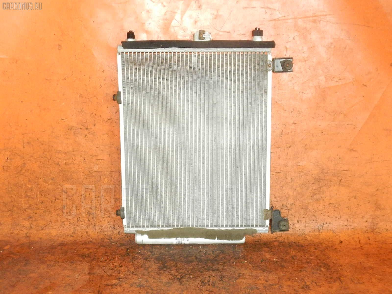 Радиатор кондиционера DAIHATSU TERIOS KID J111G EF-DET. Фото 2