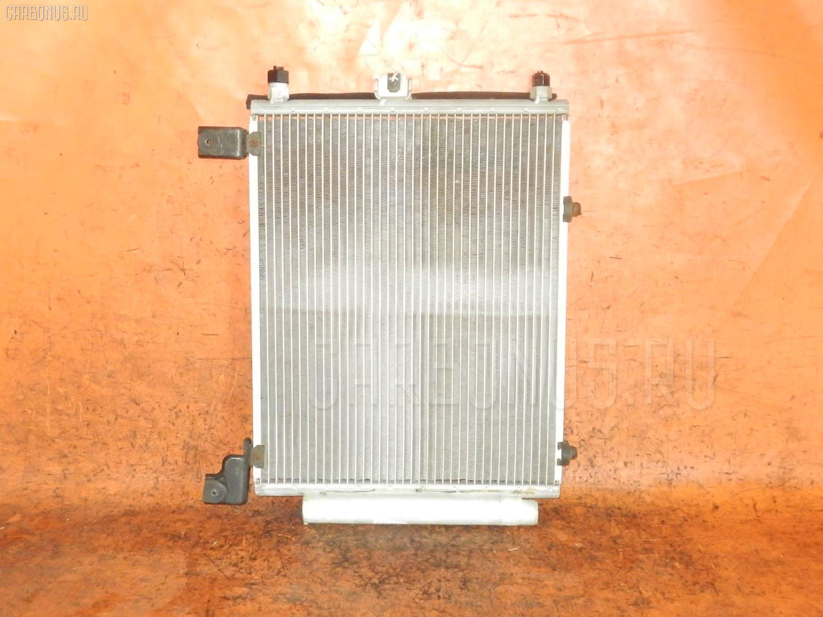 Радиатор кондиционера DAIHATSU TERIOS KID J111G EF-DET. Фото 1