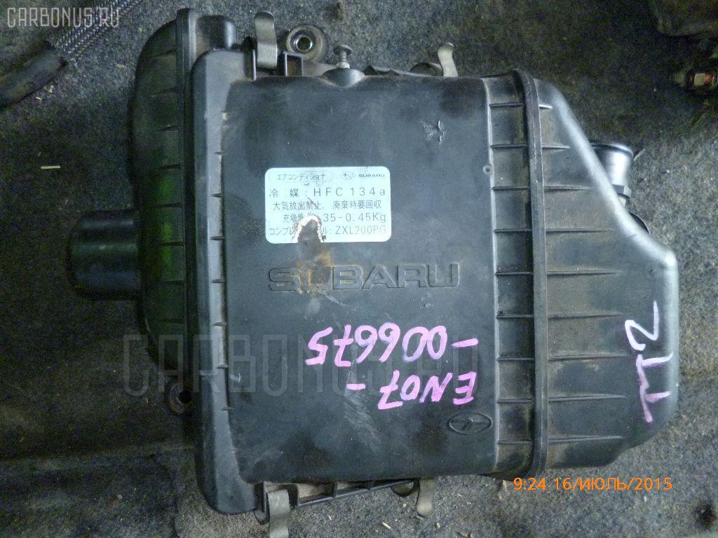 Двигатель SUBARU SAMBAR TT2 EN07V Фото 6