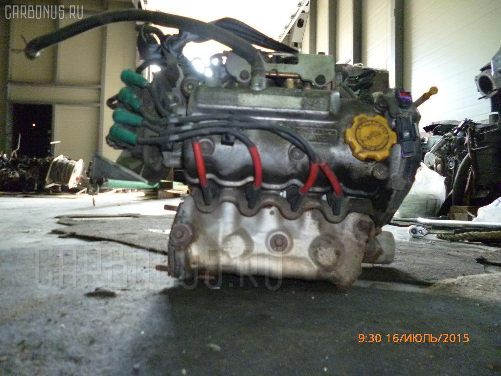 Двигатель SUBARU SAMBAR TT2 EN07V Фото 10