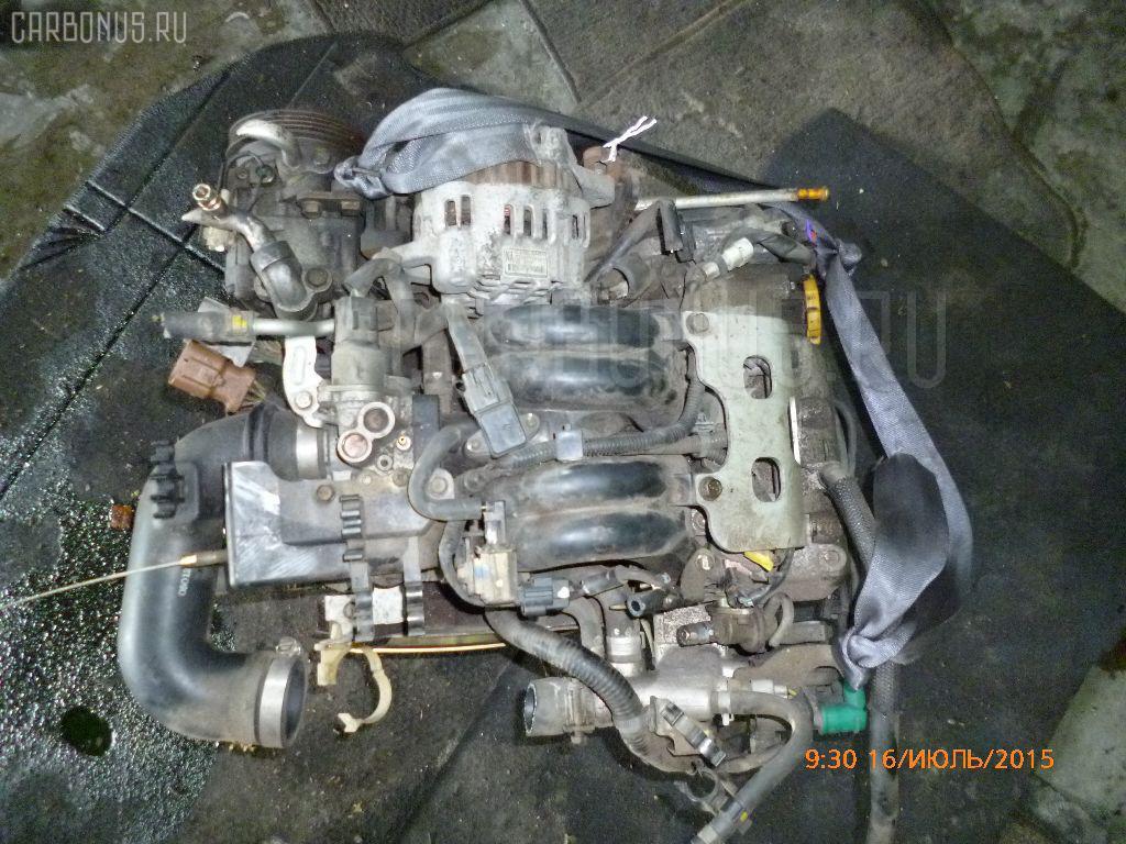 Двигатель SUBARU SAMBAR TT2 EN07V Фото 12