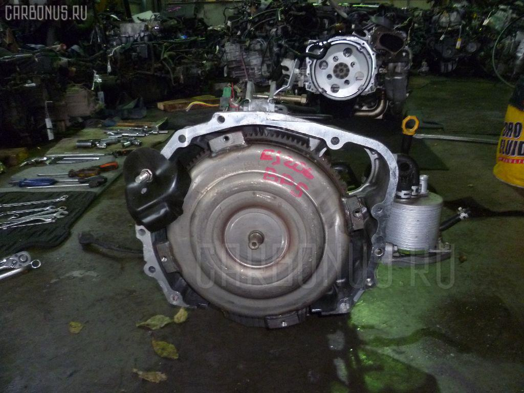 КПП автоматическая Subaru Legacy wagon BP5 EJ20T Фото 1