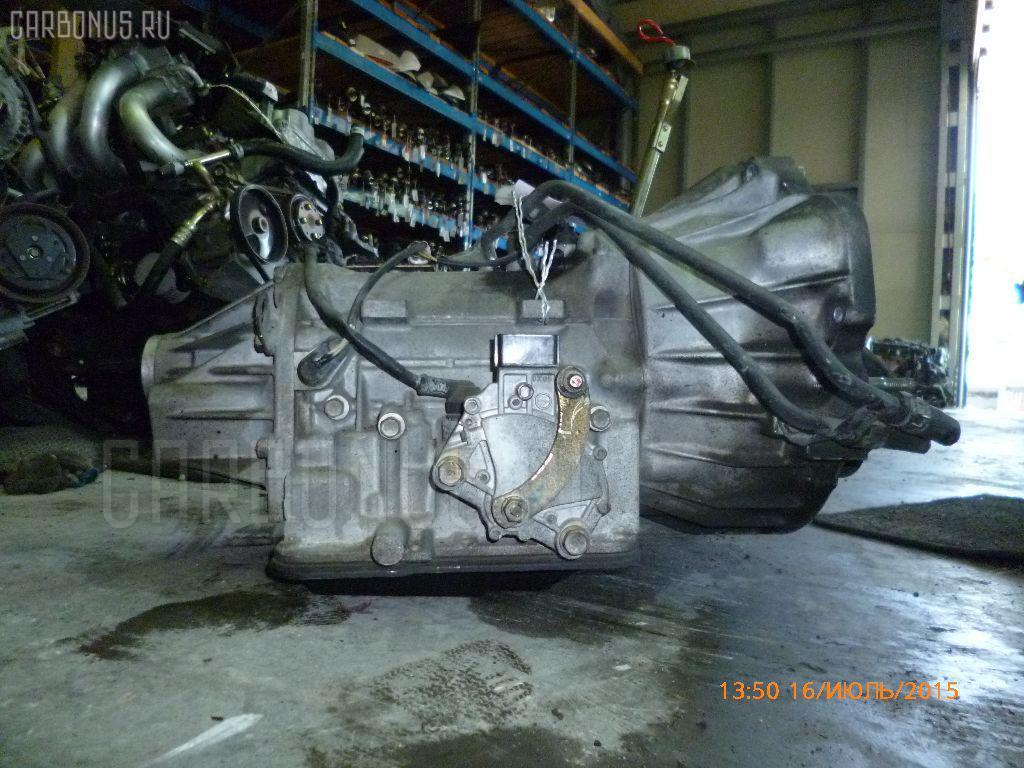 КПП автоматическая MAZDA AZ-OFFROAD JM23W K6A Фото 2