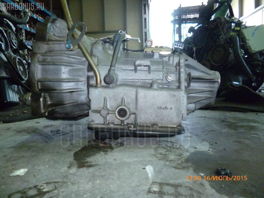 КПП автоматическая MAZDA AZ-OFFROAD JM23W K6A Фото 3