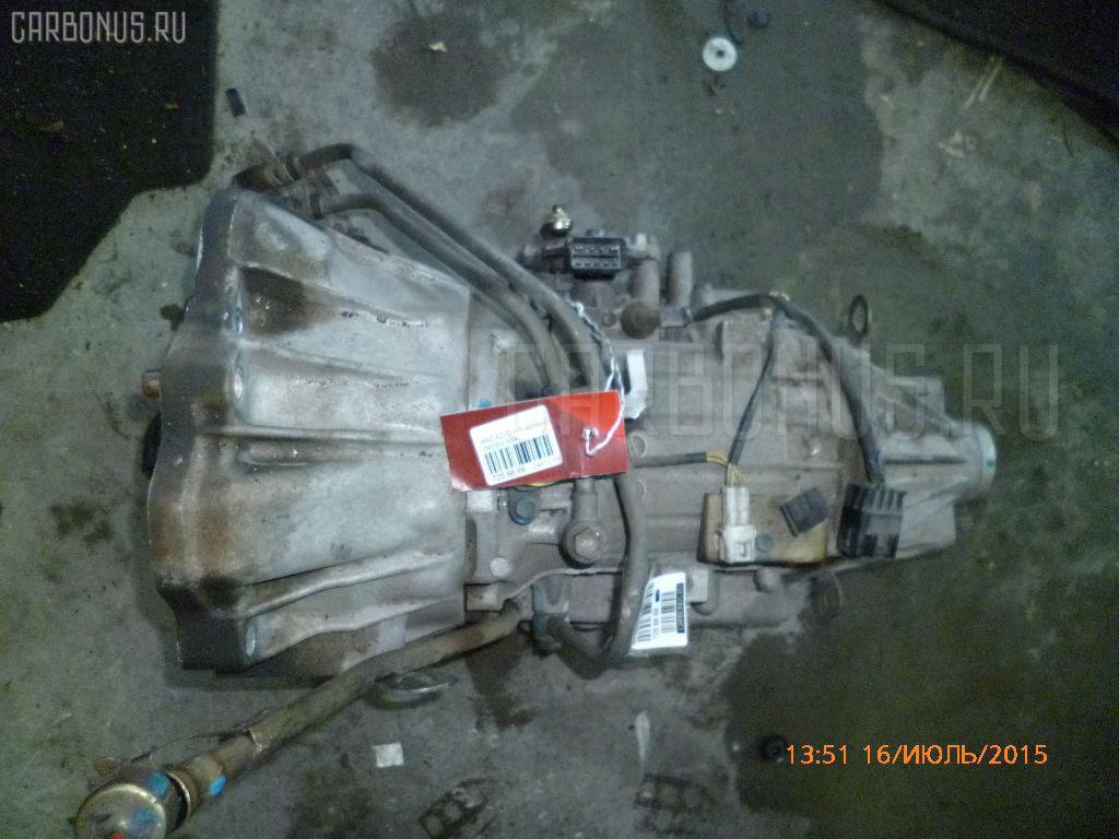 КПП автоматическая MAZDA AZ-OFFROAD JM23W K6A Фото 4