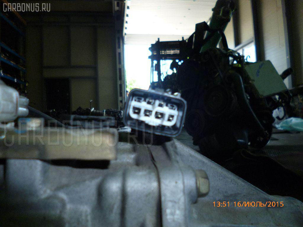 КПП автоматическая MAZDA AZ-OFFROAD JM23W K6A Фото 5