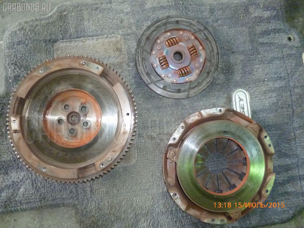 КПП механическая HONDA ACTY HA4 E07A Фото 3