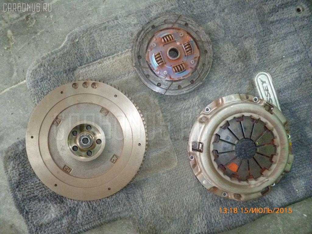 КПП механическая HONDA ACTY HA4 E07A Фото 2