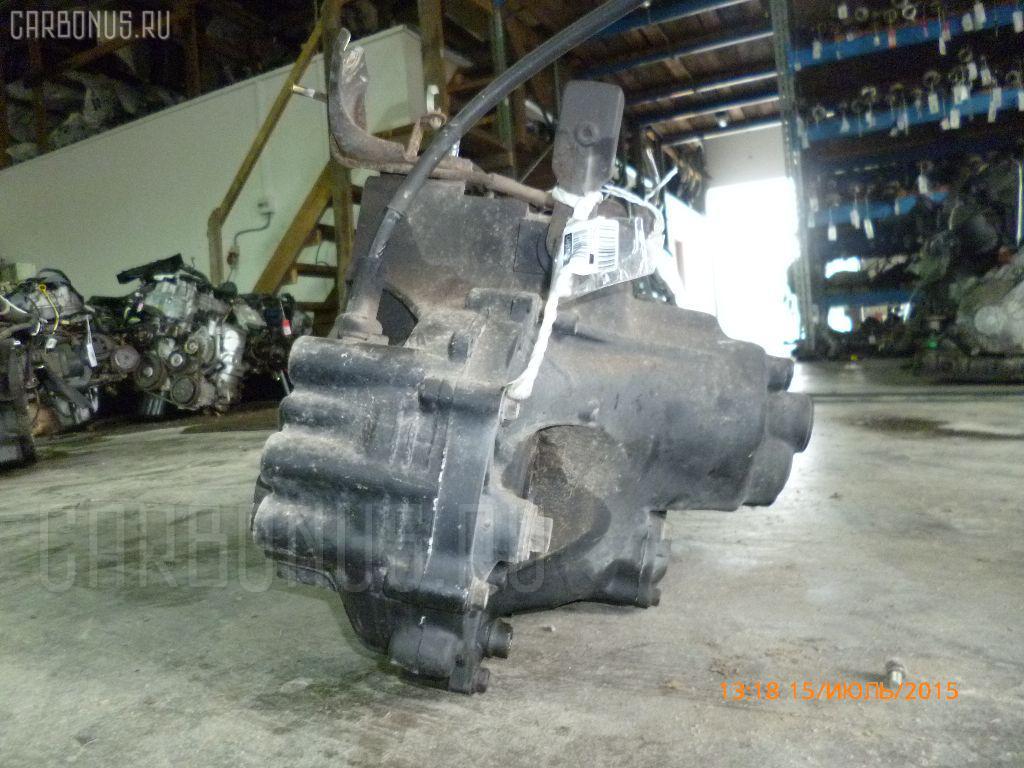КПП механическая HONDA ACTY HA4 E07A Фото 5