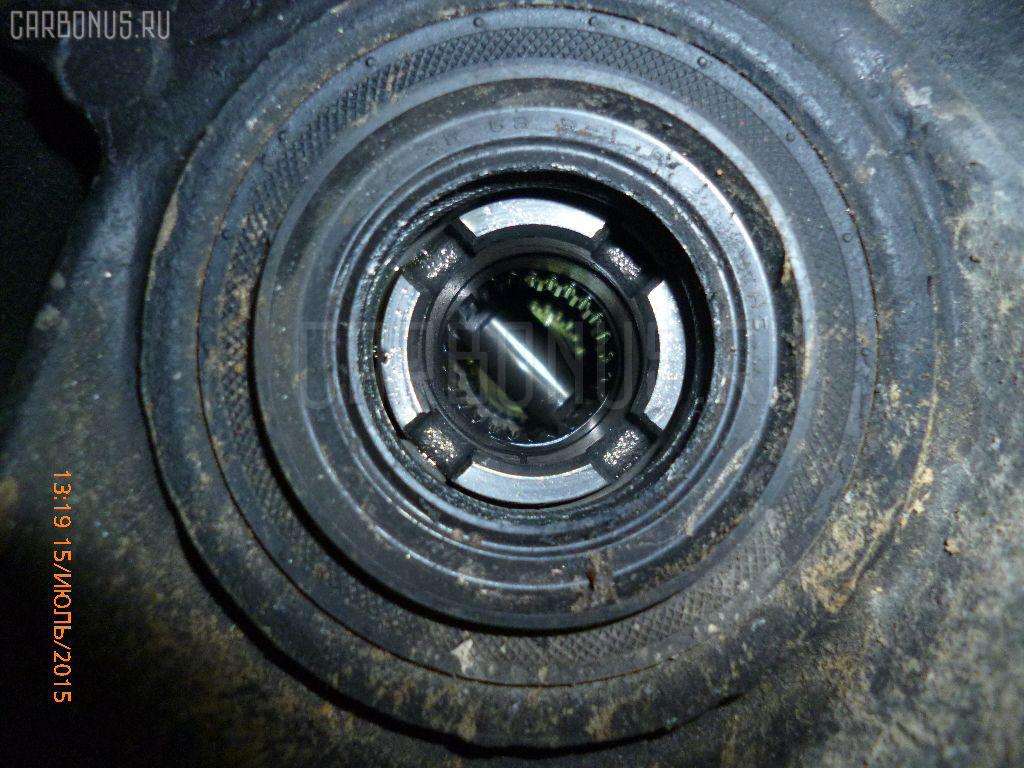КПП механическая HONDA ACTY HA4 E07A Фото 6