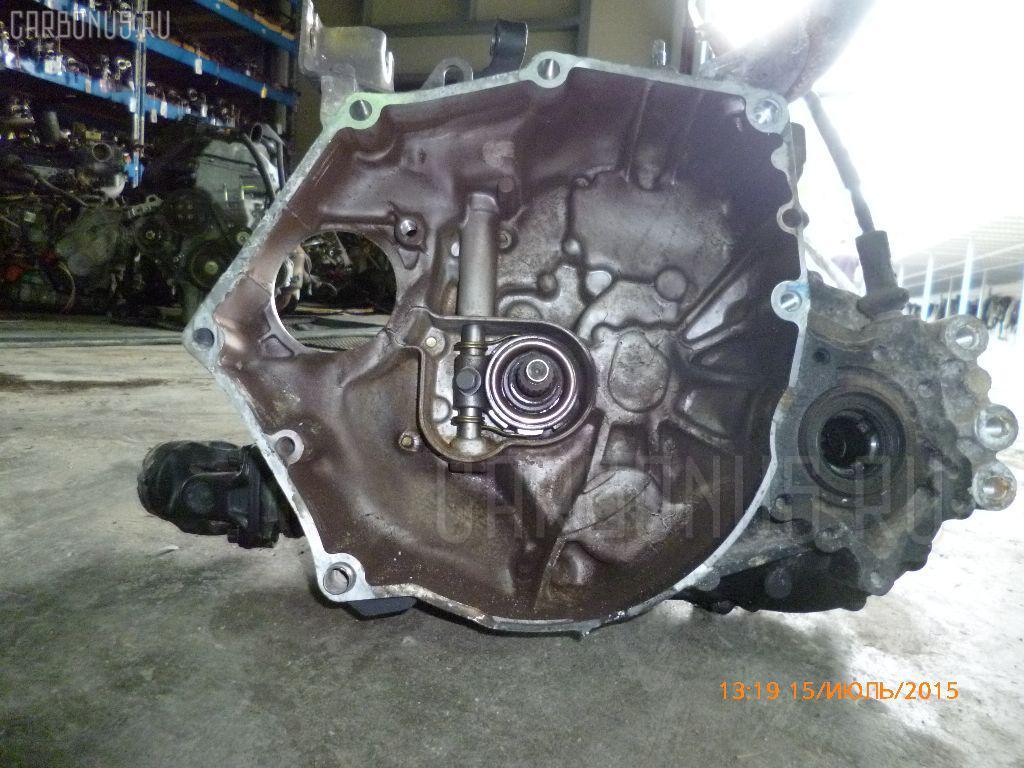КПП механическая HONDA ACTY HA4 E07A Фото 9