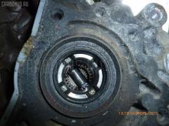 КПП механическая Honda Acty HA4 E07A Фото 8