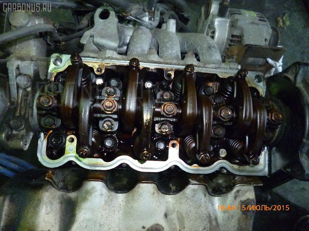 Двигатель SUBARU SAMBAR KS4 EN07C Фото 1