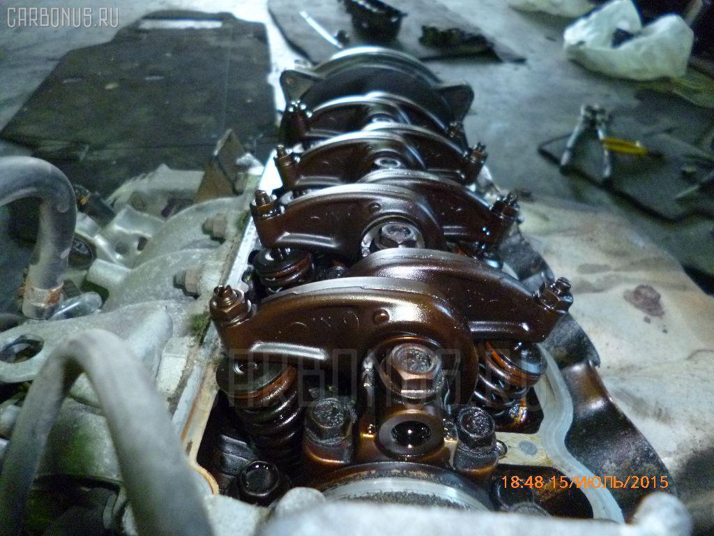 Двигатель SUBARU SAMBAR KS4 EN07C Фото 2