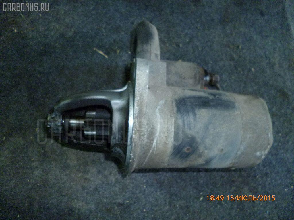Двигатель SUBARU SAMBAR KS4 EN07C Фото 4