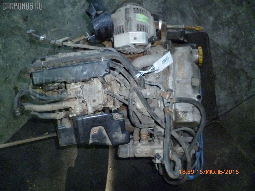 Двигатель SUBARU SAMBAR KS4 EN07C Фото 9