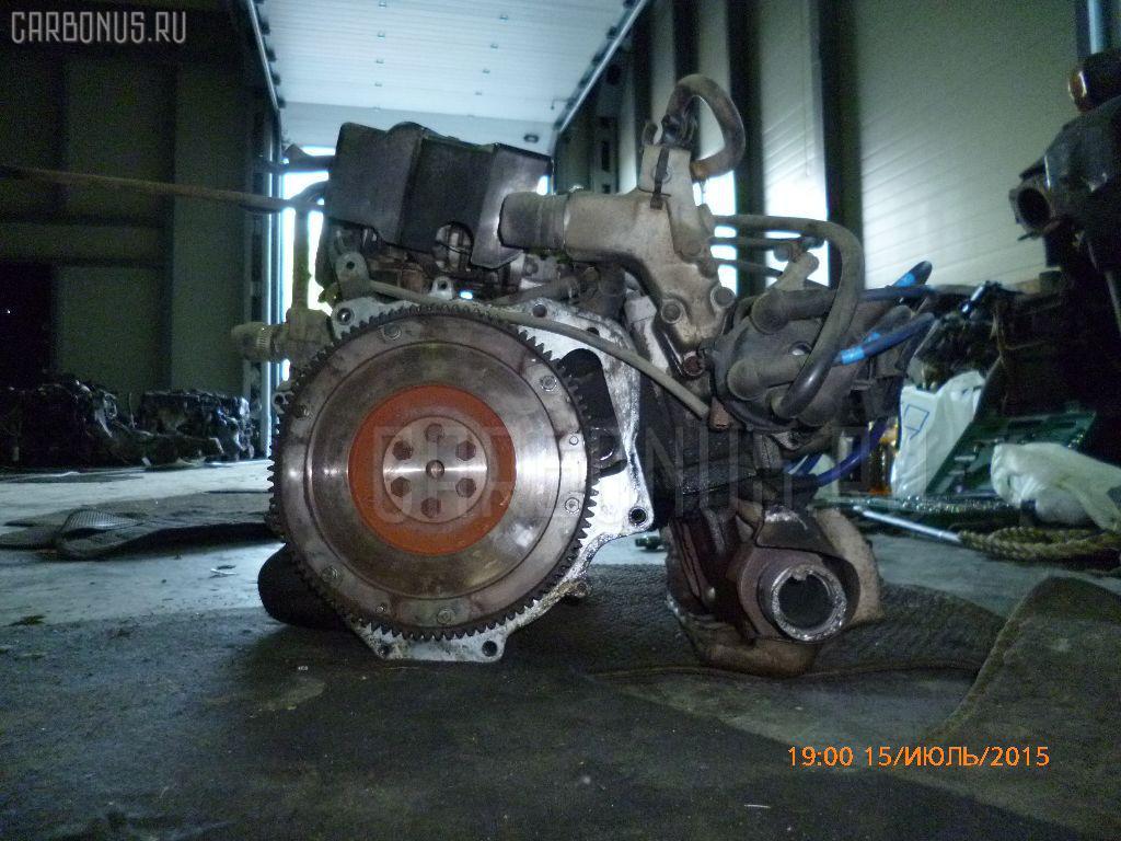 Двигатель SUBARU SAMBAR KS4 EN07C Фото 10
