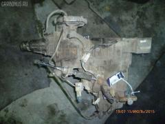 КПП механическая Subaru Sambar KS4 EN07C Фото 5