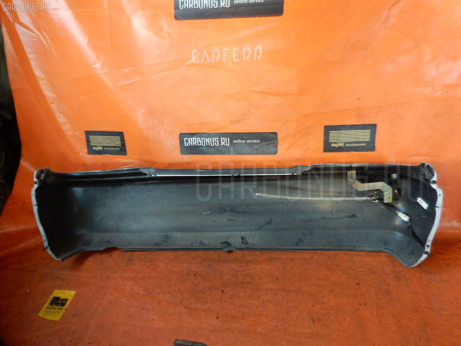 Бампер TOYOTA CHASER GX100 Фото 6
