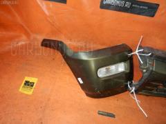 Бампер на Daihatsu Naked L760S P2737, Переднее расположение