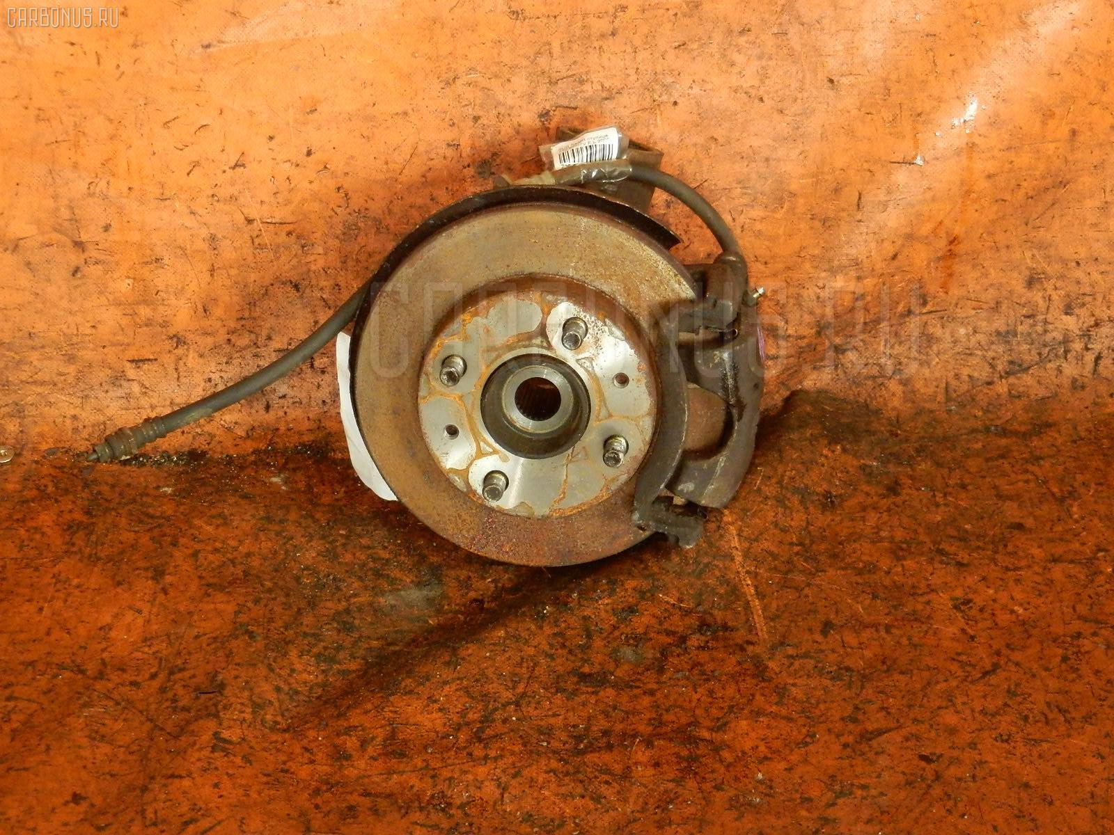 Ступица SUBARU SAMBAR TT2 EN07V. Фото 4