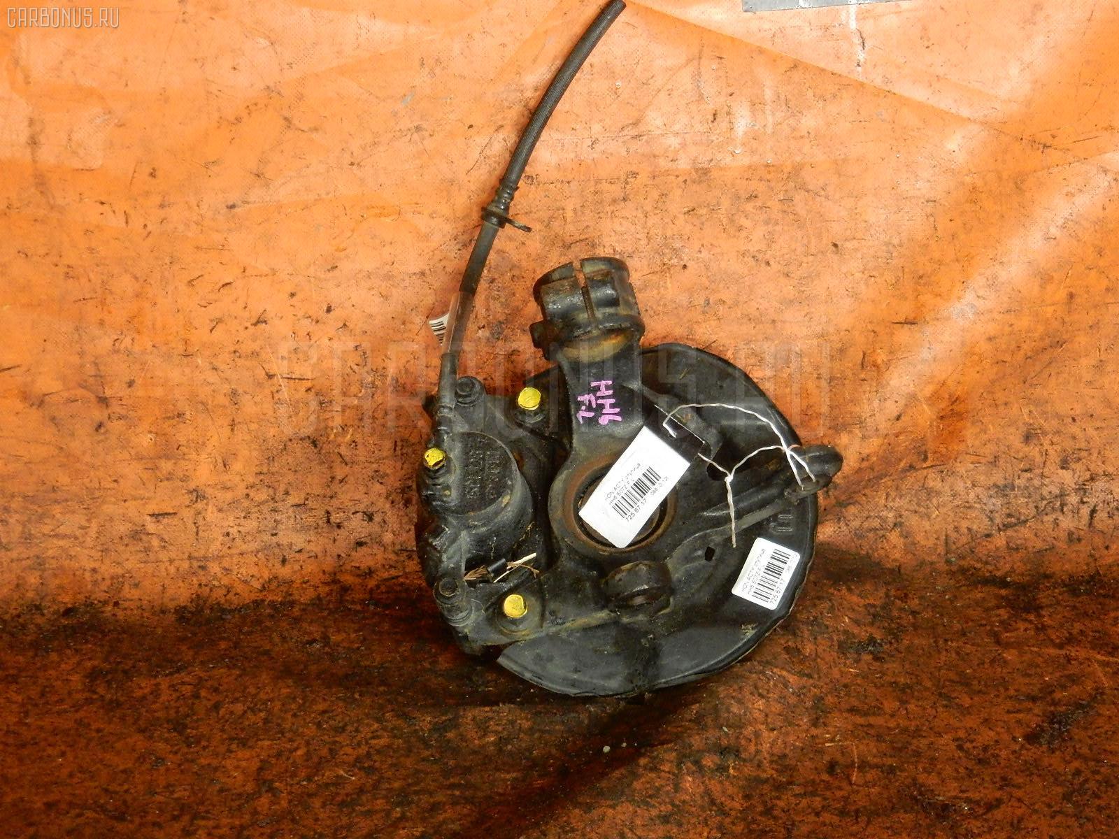 Ступица HONDA ACTY VAN HH6 E07Z Фото 1