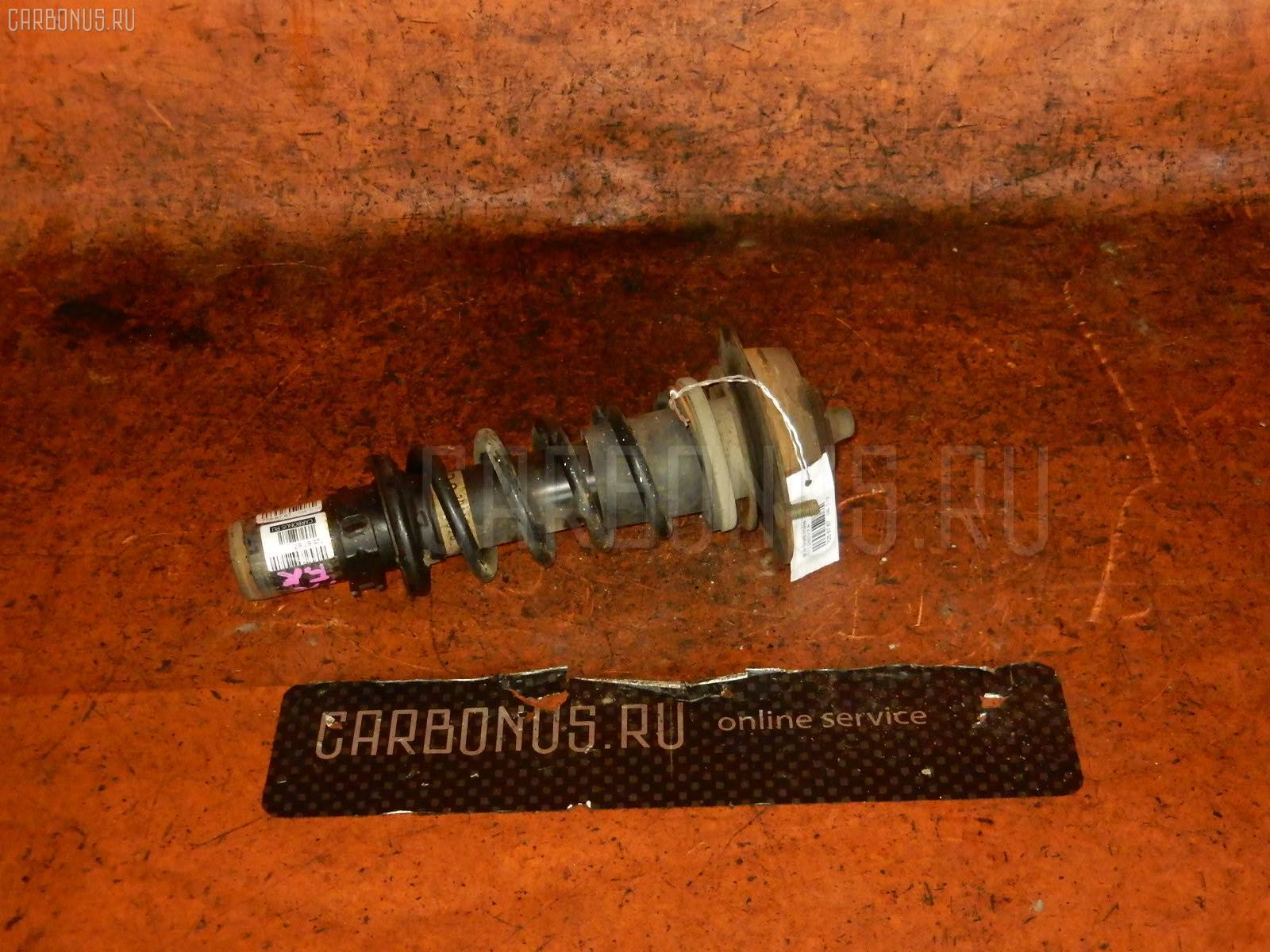 Стойка SUBARU SAMBAR TT2 EN07V. Фото 3