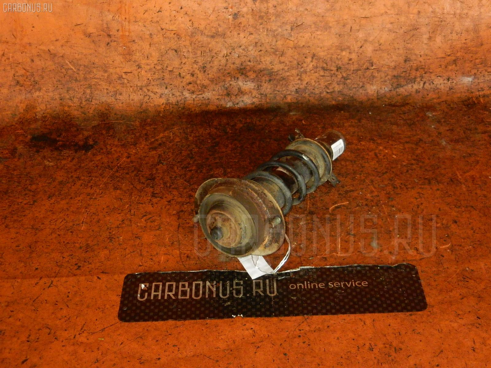 Стойка SUBARU SAMBAR TT2 EN07V. Фото 7