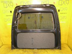 Дверь задняя DAIHATSU ATRAI S330V Фото 2